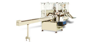 AG 2000 - Wrap-Around Cartoning machine