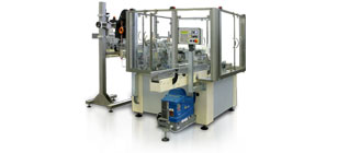 ARB 60 - Vertical Cartoning machine