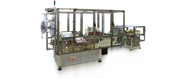 BC 170 - Seal-banding Machine