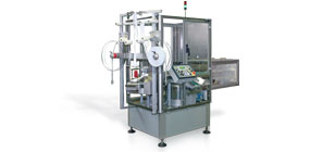 BC 120 - Seal-banding Machine