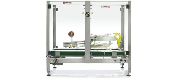 CNS/G - Taping machine