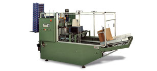 FC 25 - Tray Forming Machine